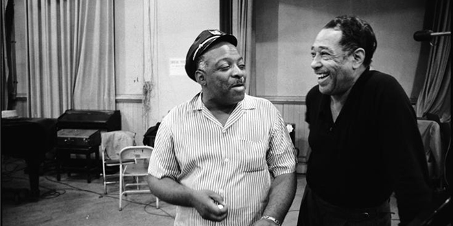 Big Bands Era : Duke Ellington & Count Basie