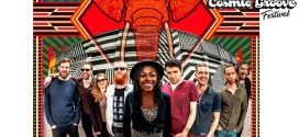 "LONDON AFRO BEAT COLLECTIVE (UK) – le 27/10</br><span style=""font-size: large;""><em></em>Cosmic Groove</span>"